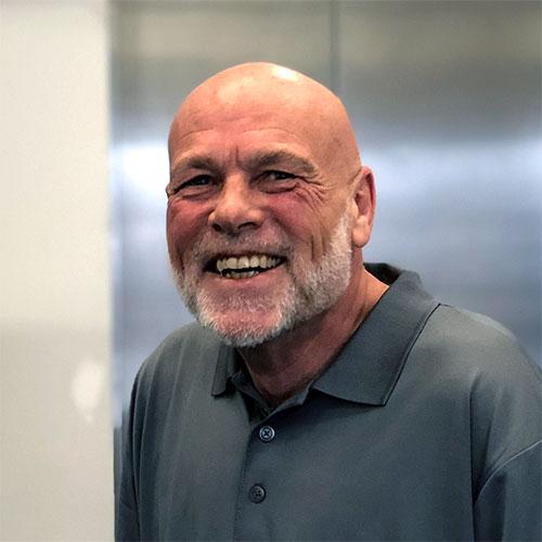 Garry Kwiet